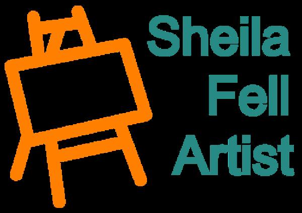 Sheila Fell Logo